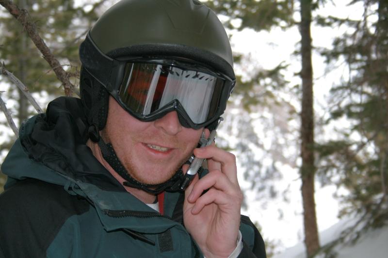 se faire organiser pour un voyage de ski